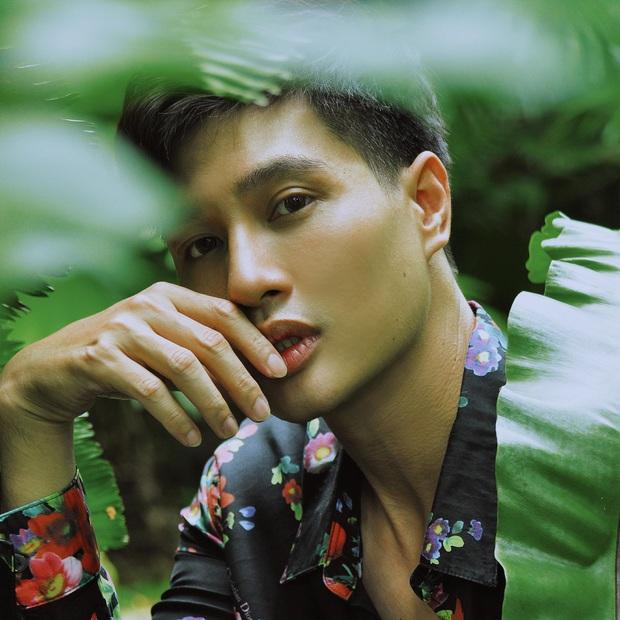 Người mẫu, diễn viên Đức Long qua đời vì viêm phổi ở tuổi 31 - Ảnh 4.