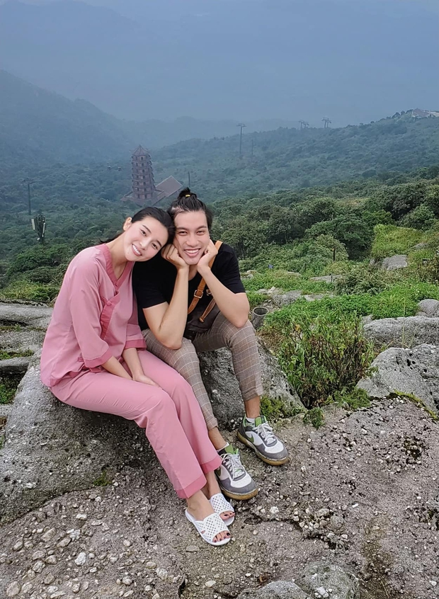 Tình tri kỷ của Cao Thái Hà và Đức Long: Kề cận như gia đình, gắn bó suốt sự nghiệp, xúc động lời hứa với mẹ ruột của bạn quá cố - Ảnh 6.
