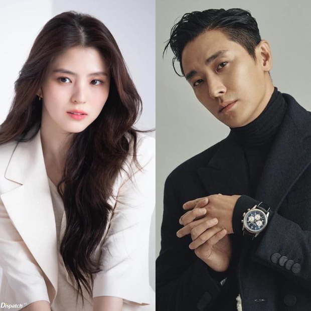Phim 19+ với Song Kang vừa đóng máy, Han So Hee lại chốt kèo sánh đôi với Joo Ji Hoon - Ảnh 1.