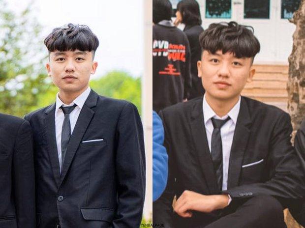 Profile siêu đỉnh của nam sinh duy nhất tỉnh Yên Bái được miễn thi tốt nghiệp, tuyển thẳng đại học: Toàn huy chương quốc tế! - Ảnh 1.