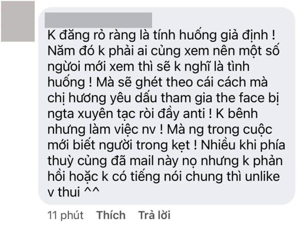 Netizen nhắn nhủ Hoàng Thùy: Trước đây fan chị bắt ê-kíp Miss Universe xin lỗi, giờ đến chị xin lỗi Lê Thanh Thảo đi chứ - Ảnh 3.