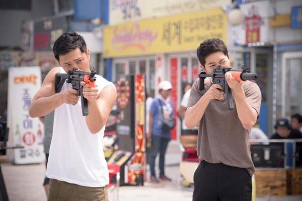 Sao châu Á khai gian chiều cao gây choáng: Song Song chưa sốc bằng G-Dragon và nam nghệ sĩ khai khống tận 10cm - Ảnh 9.