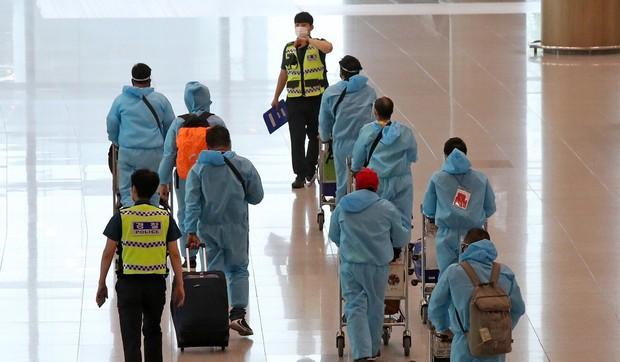 Sau Phuket (Thái Lan), một quốc gia châu Á cũng chuẩn bị đón khách quốc tế trở lại, tuy nhiên phải đảm bảo loạt quy định khắt khe - Ảnh 3.