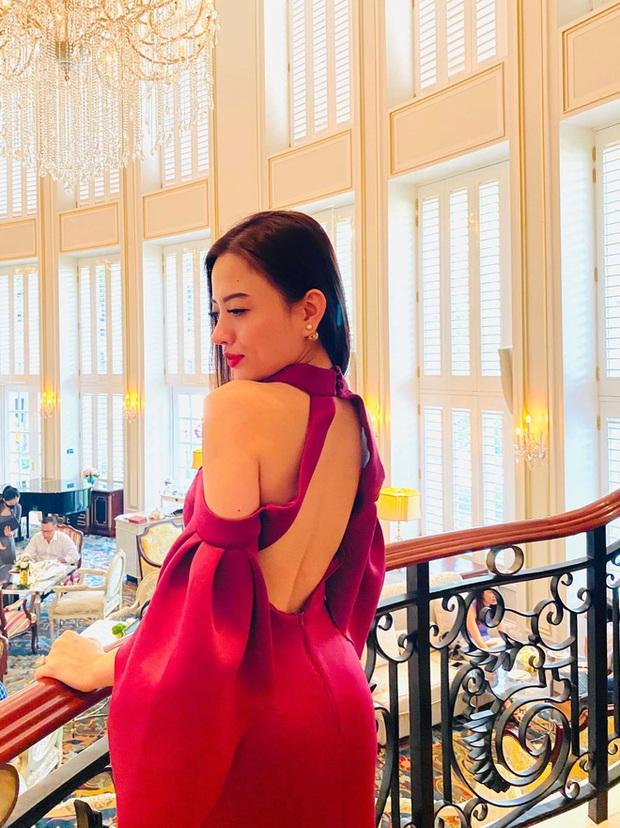 3 mỹ nhân vướng drama tình ái với tỷ phú Hoàng Kiều: Ngọc Trinh sang chảnh nhưng vẫn chưa bất ngờ bằng cuộc sống của 1 Hoa hậu thế giới! - Ảnh 14.