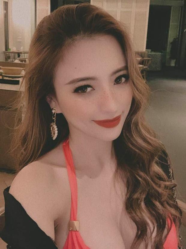 3 mỹ nhân vướng drama tình ái với tỷ phú Hoàng Kiều: Ngọc Trinh sang chảnh nhưng vẫn chưa bất ngờ bằng cuộc sống của 1 Hoa hậu thế giới! - Ảnh 13.