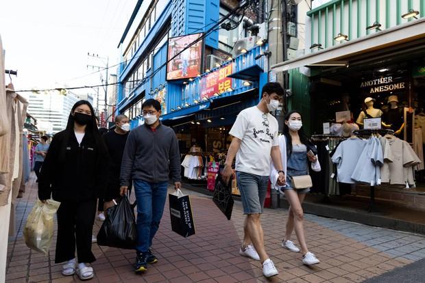 Sau Phuket (Thái Lan), một quốc gia châu Á cũng chuẩn bị đón khách quốc tế trở lại, tuy nhiên phải đảm bảo loạt quy định khắt khe - Ảnh 4.