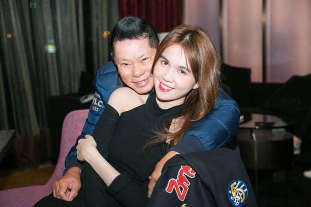 3 mỹ nhân vướng drama tình ái với tỷ phú Hoàng Kiều: Ngọc Trinh sang chảnh nhưng vẫn chưa bất ngờ bằng cuộc sống của 1 Hoa hậu thế giới! - Ảnh 3.