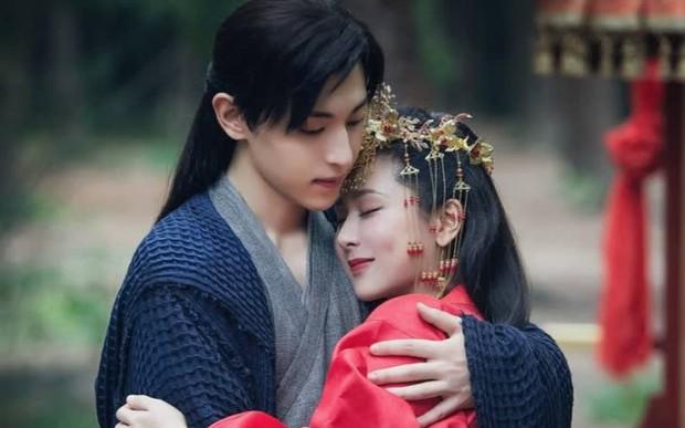 Dương Tử tái hợp hội bạn trai cũ màn ảnh cực ngọt sau nhiều năm, một phát đập nát tin đồn cạch mặt Đặng Luân - Ảnh 5.