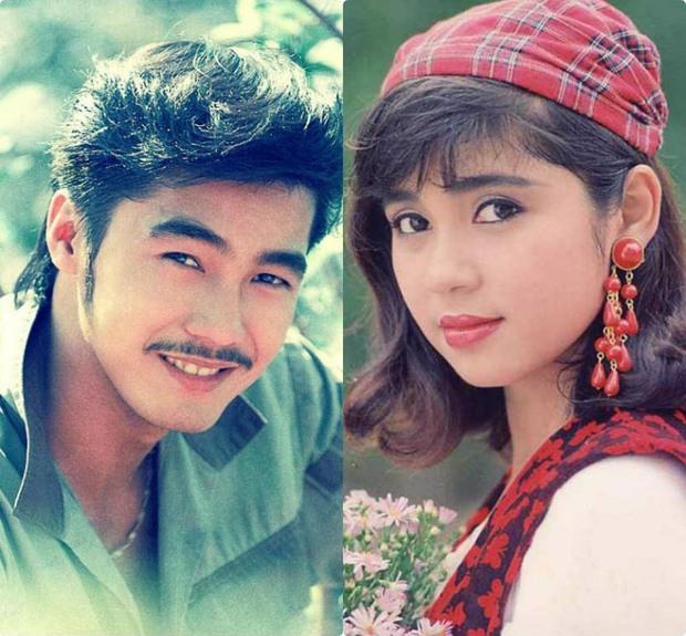 Việt Trinh cuối cùng đã tiết lộ lý do không yêu NS Lý Hùng - Ảnh 4.