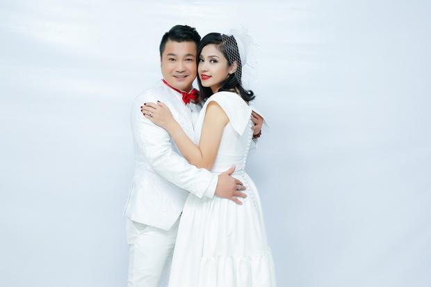 Việt Trinh cuối cùng đã tiết lộ lý do không yêu NS Lý Hùng - Ảnh 6.