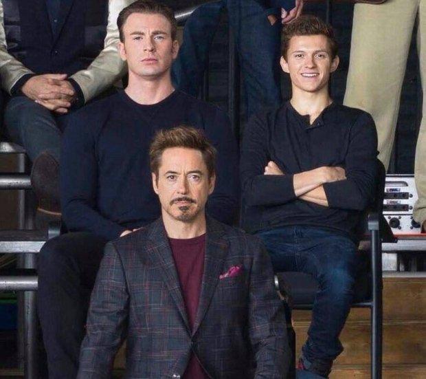 Iron Man Robert Downey bất ngờ unfollow Chris Evans và cả dàn sao Marvel sau 10 năm gắn bó, chuyện gì đây? - Ảnh 4.