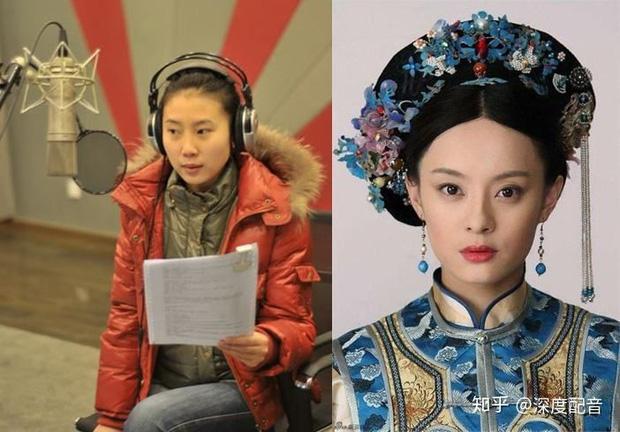 Nhan sắc mỹ nữ lồng tiếng cho Tôn Lệ ở Chân Hoàn Truyện: Tham gia gần 300 phim, còn hợp tác với Lưu Diệc Phi lẫn Dương Mịch - Ảnh 2.