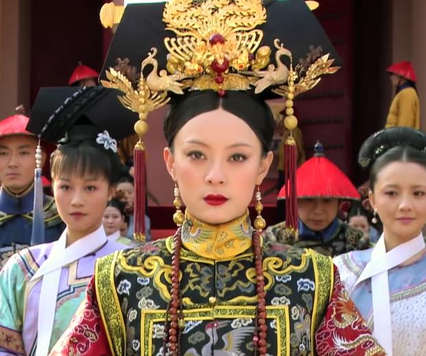 Nhan sắc mỹ nữ lồng tiếng cho Tôn Lệ ở Chân Hoàn Truyện: Tham gia gần 300 phim, còn hợp tác với Lưu Diệc Phi lẫn Dương Mịch - Ảnh 1.