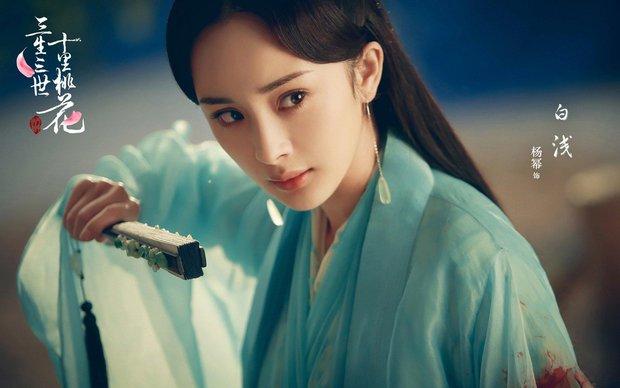 Nhan sắc mỹ nữ lồng tiếng cho Tôn Lệ ở Chân Hoàn Truyện: Tham gia gần 300 phim, còn hợp tác với Lưu Diệc Phi lẫn Dương Mịch - Ảnh 3.