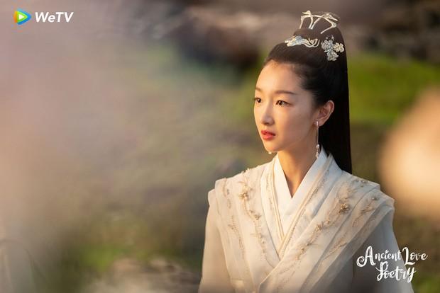 Nhan sắc mỹ nữ lồng tiếng cho Tôn Lệ ở Chân Hoàn Truyện: Tham gia gần 300 phim, còn hợp tác với Lưu Diệc Phi lẫn Dương Mịch - Ảnh 6.