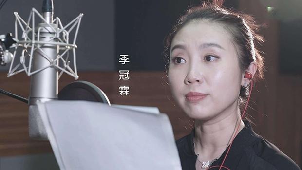 Nhan sắc mỹ nữ lồng tiếng cho Tôn Lệ ở Chân Hoàn Truyện: Tham gia gần 300 phim, còn hợp tác với Lưu Diệc Phi lẫn Dương Mịch - Ảnh 8.