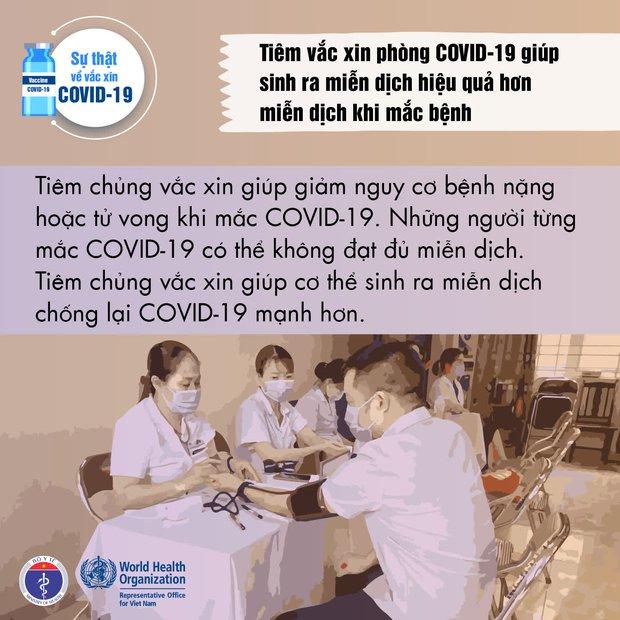 Giải ngố mùa dịch: Vắc xin phòng Covid-19 có tác dụng gì? - Ảnh 2.