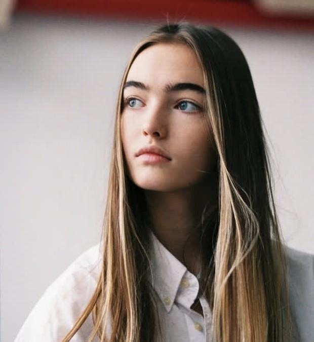 """Từng được gọi là """"thiên thần đẹp nhất thế giới"""", mẫu nhí Nga đình đám ngày bé có còn giữ vẻ đẹp cổ tích ở tuổi thiếu nữ? - Ảnh 9."""