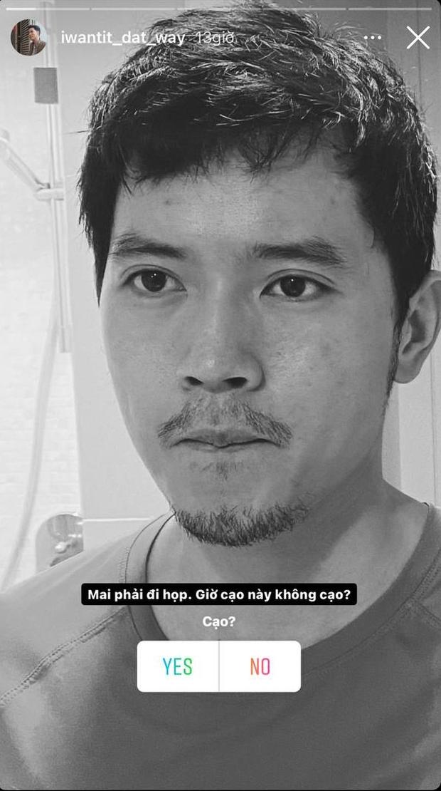 Suýt tí nữa không nhận ra cơ trưởng điển trai nhất nhì Việt Nam vì 1 thay đổi nhỏ giữa lúc đi làm vs khi ở nhà - Ảnh 4.
