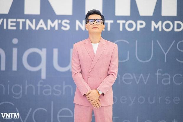 Nam Trung có động thái bất ngờ trước drama của dàn học trò cũ Vietnams Next Top Model - Ảnh 4.