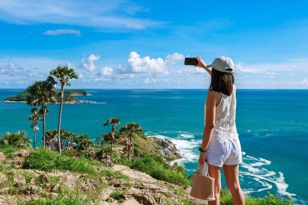 Sau Phuket (Thái Lan), một quốc gia châu Á cũng chuẩn bị đón khách quốc tế trở lại, tuy nhiên phải đảm bảo loạt quy định khắt khe - Ảnh 1.
