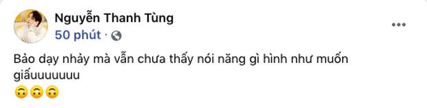 Sơn Tùng bóc phốt vũ đạo Kay Trần nhưng ngờ đâu lại bị dân tình bóc ngược lại: Sai chính tả kìa! - Ảnh 5.