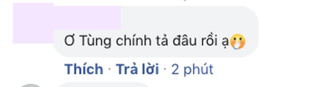Sơn Tùng bóc phốt vũ đạo Kay Trần nhưng ngờ đâu lại bị dân tình bóc ngược lại: Sai chính tả kìa! - Ảnh 6.