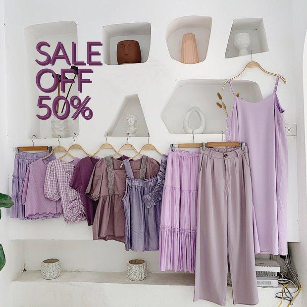 """Nhiều shop sale 7/7 rần rần rồi các chị em: Giảm đến 70% mà toàn đồ đẹp, """"vợt"""" ngay bây giờ là tiết kiệm lắm - Ảnh 13."""