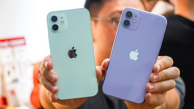 Dù dịch bệnh, người Việt vẫn chi bạo mua iPhone - Ảnh 3.