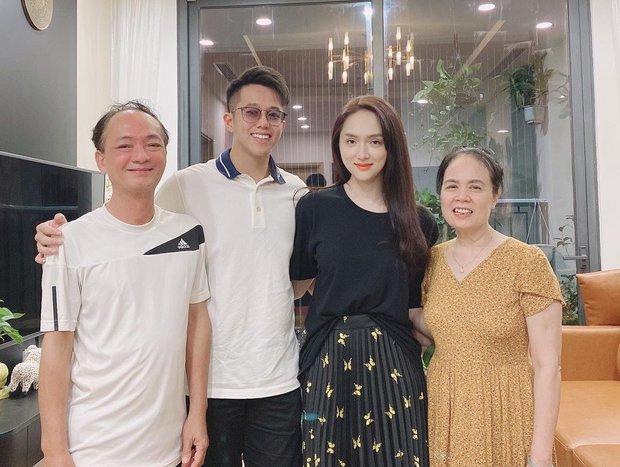 Sự thật đằng sau hình ảnh Hương Giang lộ diện đón sinh nhật cùng CEO Matt Liu - Ảnh 2.
