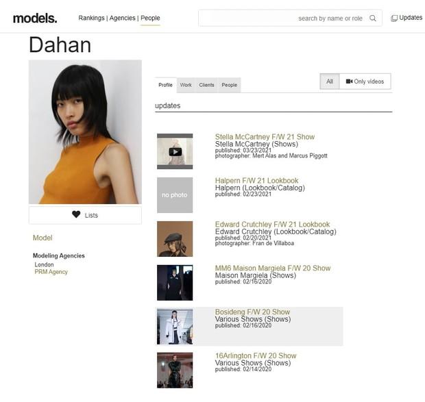 Phương Oanh Next Top là mẫu Việt đầu tiên lên website Gucci toàn cầu, câu cà khịa VNTM năm xưa bỗng được nhắc lại - Ảnh 7.