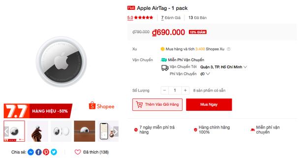 iPhone đang giảm giá cực mạnh trong ngày hội siêu sale 7/7 - Ảnh 4.