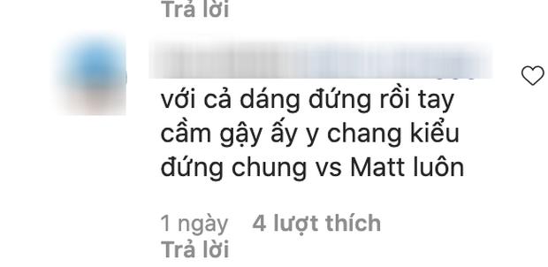 Sau 4 tháng ở ẩn, Hương Giang đã lộ diện cùng Đỗ Mỹ Linh, lại còn bị soi điểm đặc biệt tương đồng với Matt Liu? - Ảnh 4.