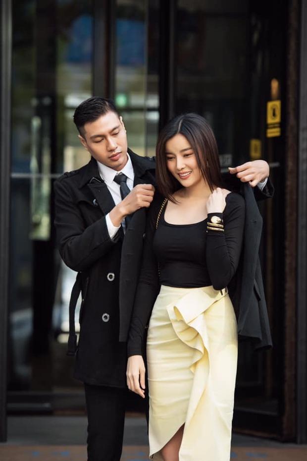 Tình tri kỷ của Cao Thái Hà và Đức Long: Kề cận như gia đình, gắn bó suốt sự nghiệp, xúc động lời hứa với mẹ ruột của bạn quá cố - Ảnh 9.