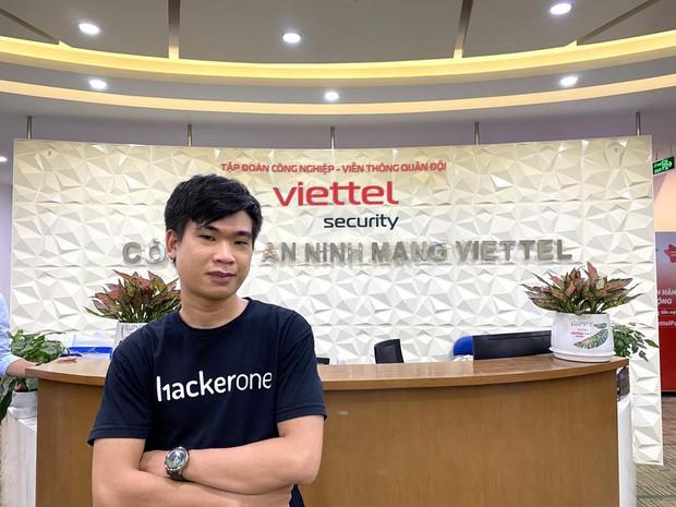 Vượt qua 25.000 hacker mũ trắng, thanh niên Việt 25 tuổi giành Top 1 bảng xếp hạng thế giới về an ninh mạng - Ảnh 1.