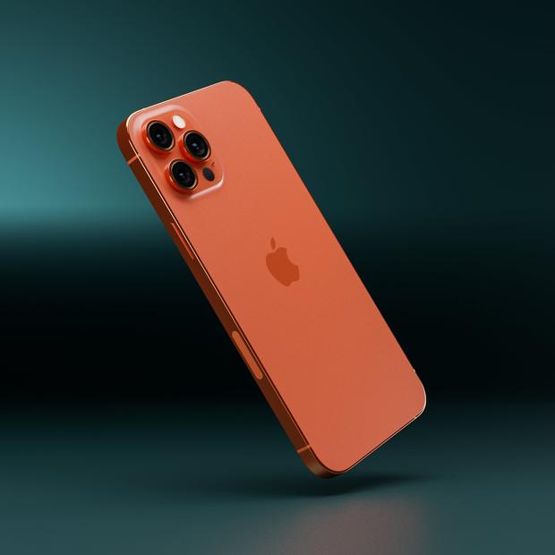 iPhone 13 xuất hiện trong bộ ảnh concept mới với phối màu chất đừng hỏi - Ảnh 7.