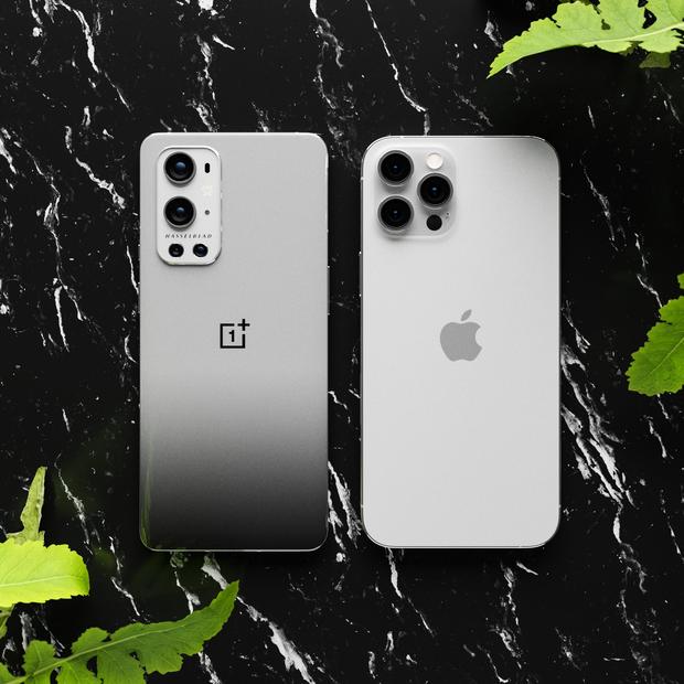 iPhone 13 xuất hiện trong bộ ảnh concept mới với phối màu chất đừng hỏi - Ảnh 9.