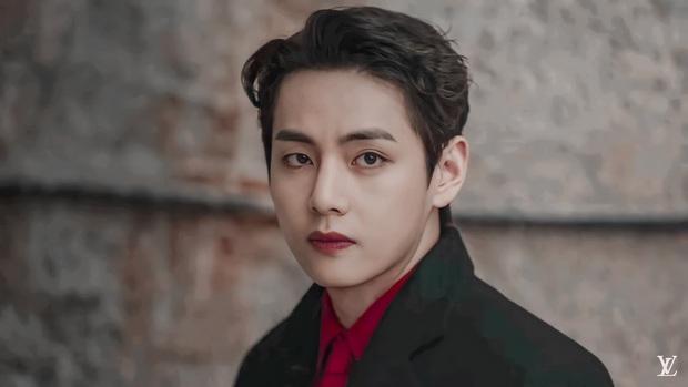 MXH toàn cầu sốc visual vì BTS tại show Louis Vuitton: Jungkook đẹp tê điếng, hot hơn cả là màn lột xác của thành viên giàu nhất nhóm - Ảnh 13.