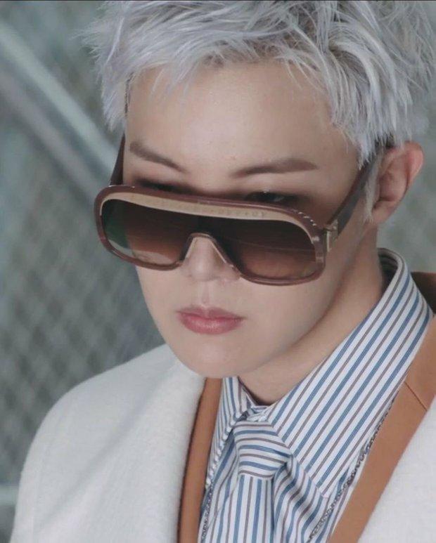 MXH toàn cầu sốc visual vì BTS tại show Louis Vuitton: Jungkook đẹp tê điếng, hot hơn cả là màn lột xác của thành viên giàu nhất nhóm - Ảnh 9.