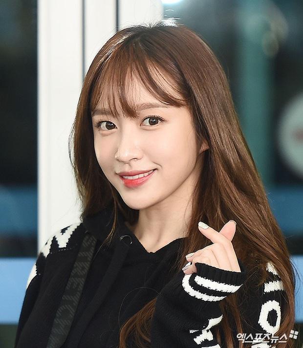 Nữ hoàng fancam Hani (EXID) đóng idol vô danh ở phim mới, fan lo lại xịt ngóm như Imitation của Jiyeon - Ảnh 1.