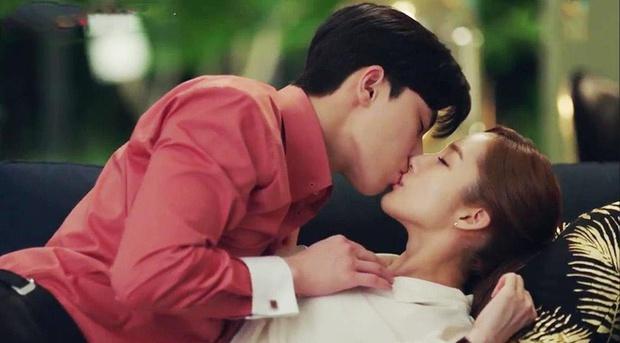 4 cặp đôi màn ảnh Hàn khiến fan nằng nặc đòi phim giả tình thật: Han So Hee - Song Kang vẫn chưa bằng số 2 - Ảnh 8.