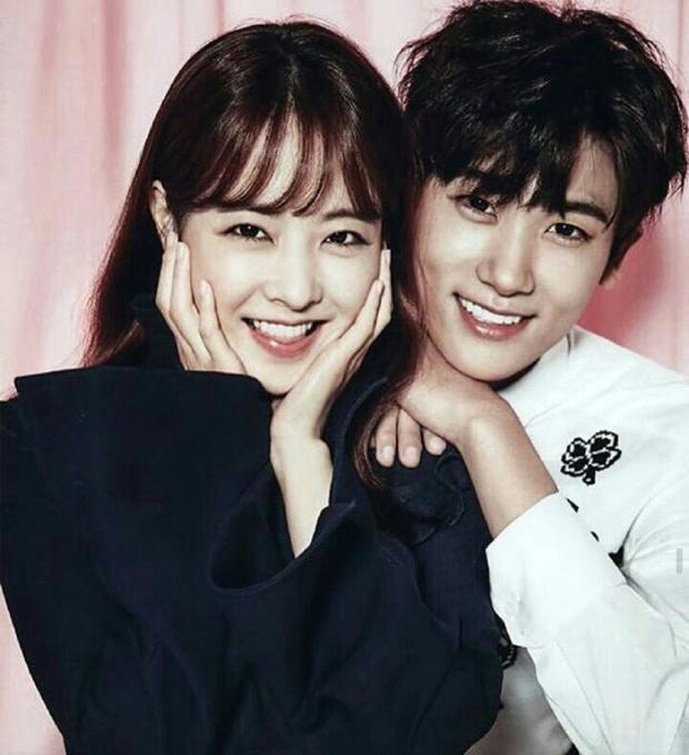 4 cặp đôi màn ảnh Hàn khiến fan nằng nặc đòi phim giả tình thật: Han So Hee - Song Kang vẫn chưa bằng số 2 - Ảnh 14.
