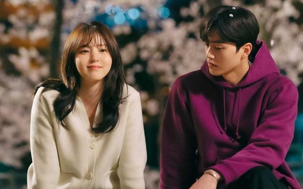 4 cặp đôi màn ảnh Hàn khiến fan nằng nặc đòi phim giả tình thật: Han So Hee - Song Kang vẫn chưa bằng số 2 - Ảnh 2.