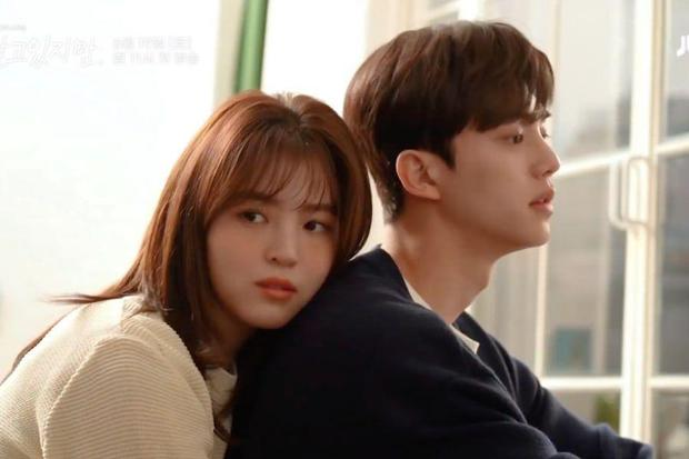 4 cặp đôi màn ảnh Hàn khiến fan nằng nặc đòi phim giả tình thật: Han So Hee - Song Kang vẫn chưa bằng số 2 - Ảnh 4.
