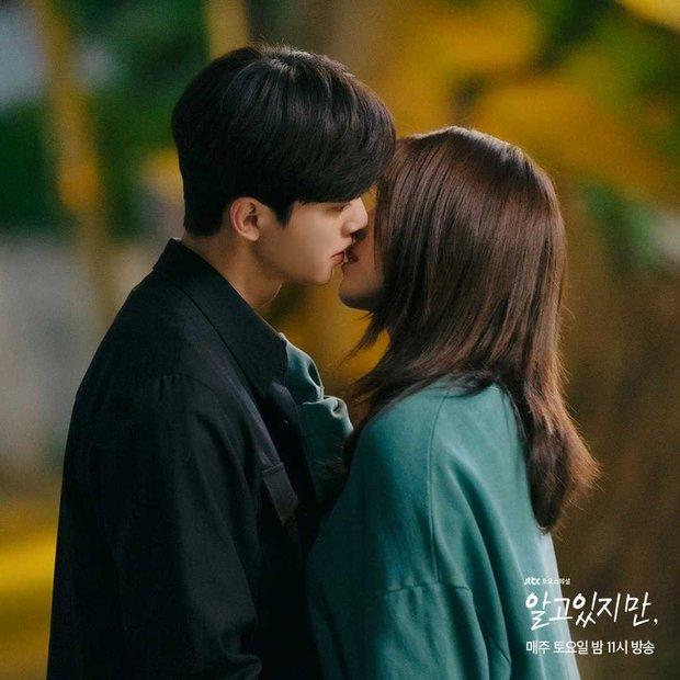 4 cặp đôi màn ảnh Hàn khiến fan nằng nặc đòi phim giả tình thật: Han So Hee - Song Kang vẫn chưa bằng số 2 - Ảnh 5.