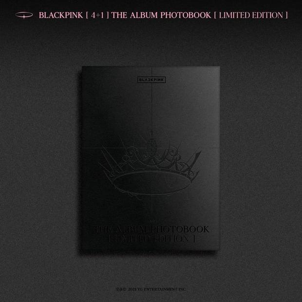 Fan khóc thét vì BLACKPINK đánh úp ra The Album 4+1 sát ngày album Nhật: YG tính làm tiền như SM hay gì? - Ảnh 1.