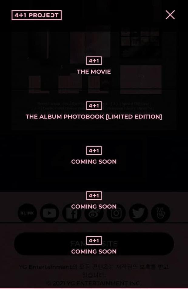 Fan khóc thét vì BLACKPINK đánh úp ra The Album 4+1 sát ngày album Nhật: YG tính làm tiền như SM hay gì? - Ảnh 4.