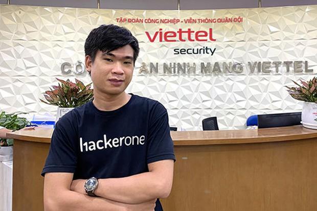 Chuyên gia an ninh mạng Việt Nam đứng đầu bảng xếp hạng hacker mũ trắng thế giới - Ảnh 1.