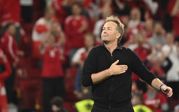 Bí ẩn đằng sau hành trình kỳ diệu của Những chú lính chì Đan Mạch tại Euro 2020 - Ảnh 2.