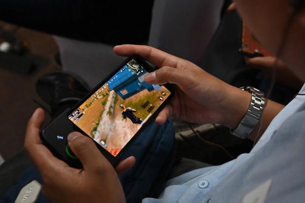 Tencent ứng dụng công nghệ nhận diện khuôn mặt để phát hiện và ngăn chặn game thủ nhỏ tuổi chơi đêm - Ảnh 1.